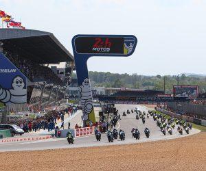 Moto 24 Hours