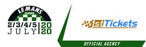 Le Mans Classic Official Agent