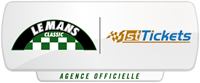 Le Mans Official Agency